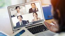 オンライン会議で、参加者の集中力を最大限引き出す「すごいプレゼン」4つのコツ