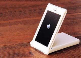 「ムダにカッコいい」iPhoneケース