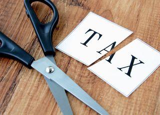 会社員が「無税の人」になる合法的な方法