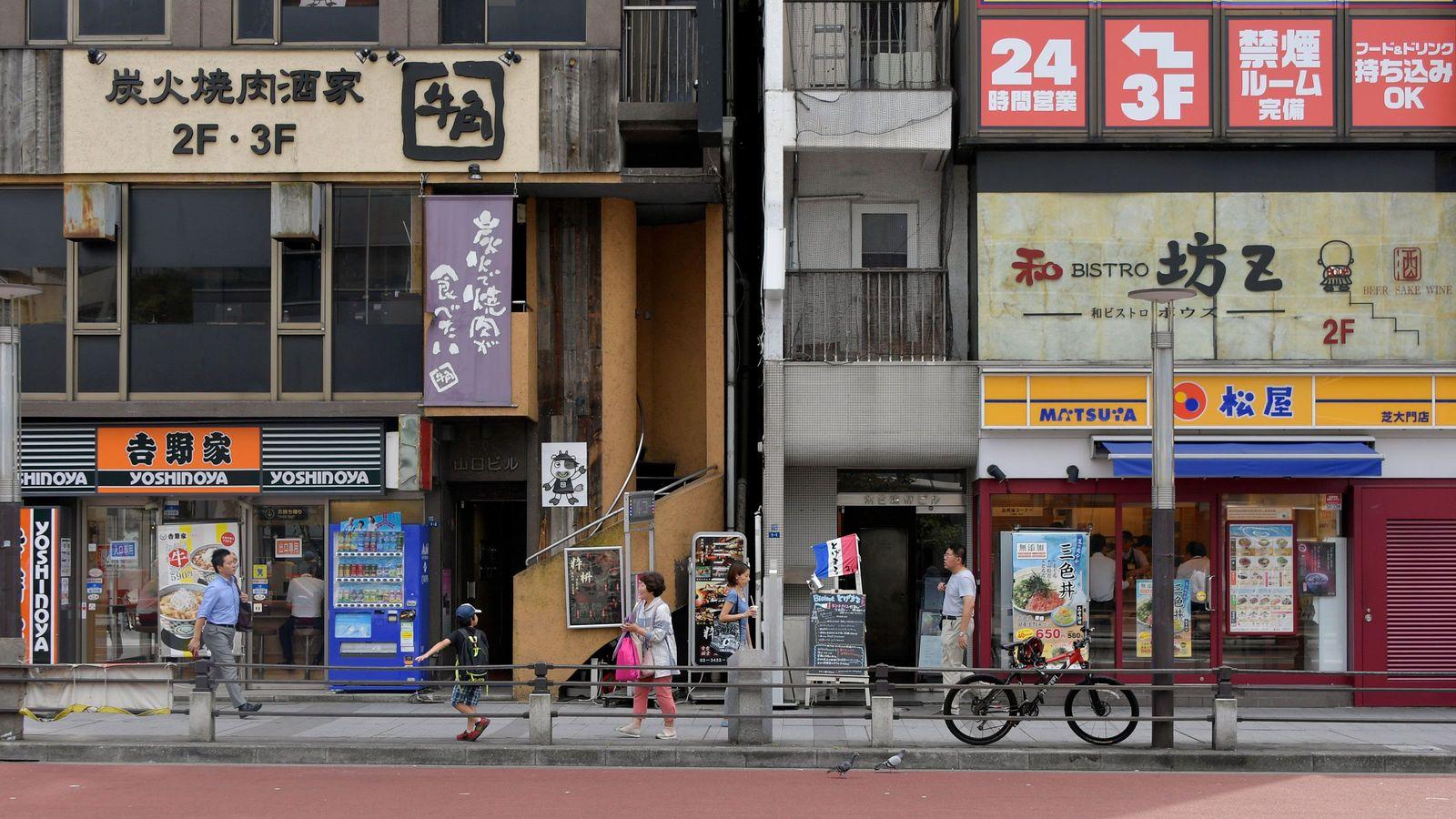 日本の外食チェーンは、なぜこんなに安くて美味いのか オランダ人が食べてコスパに驚いた