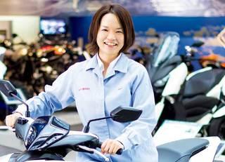 ヤマハ初の女性開発チーフの「バイク愛」