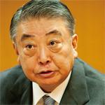 <strong>大島理森●</strong>1946年生まれ。青森県出身。自民党副総裁。毎日新聞記者を経て、衆議院議員。幹事長、衆院予算委員長、農林水産大臣などを歴任。
