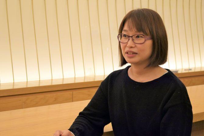 アフターピルについて話す産婦人科医の宋美玄さん