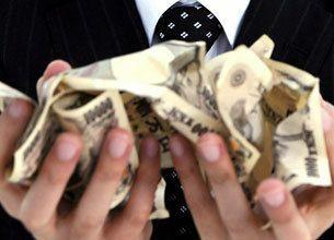 なぜ所得の低い人ほど宝くじを買うのか