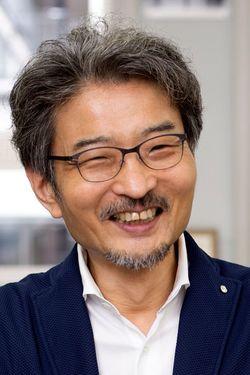 近畿大学建築学部の岩前篤教授