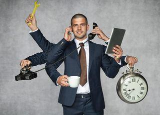 生産性を上げる「脳のメモリ」の増やし方