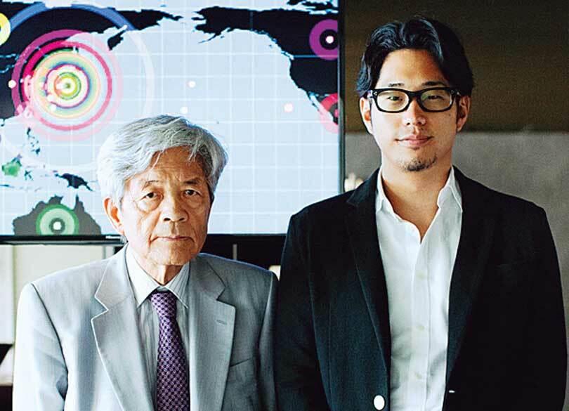 NTTドコモを守る27歳社長の「起業哲学」 ビジネスを始めたのは16歳から