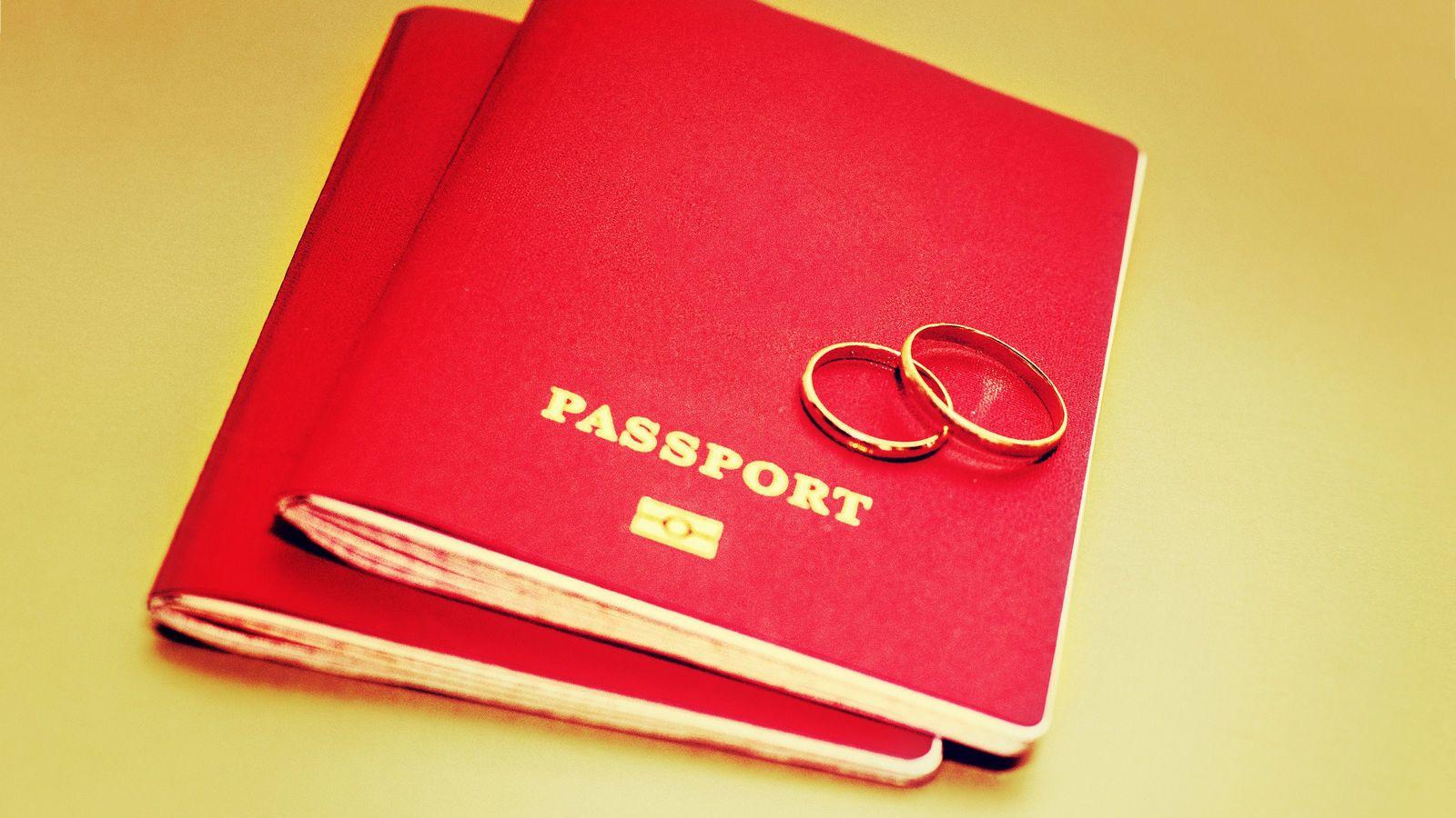 「資産家シニア」が外国人妻に求める結婚の条件 「子づくりに協力」で契約書を交わす