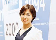 34歳東大卒女性「幸福度」V字回復の理由