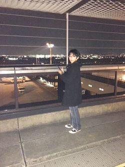 中村優斗さん