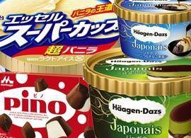 「アイスクリーム市場」最新トレンド