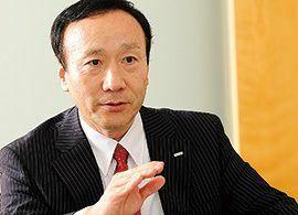 NTTドコモ新社長はアマゾン、楽天を追いかける【1】