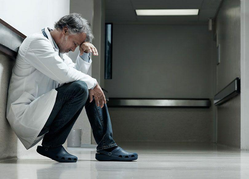 20年来の友人を安楽死させた名医の告白 穏やかに逝かせるための苦渋の決断
