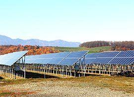 なぜ太陽光発電買い取りを中断したのか