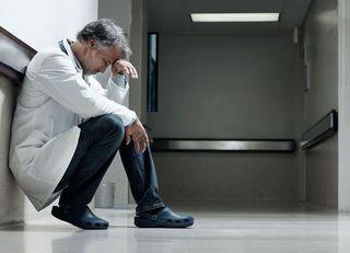 20年来の友人を安楽死させた名医の告白