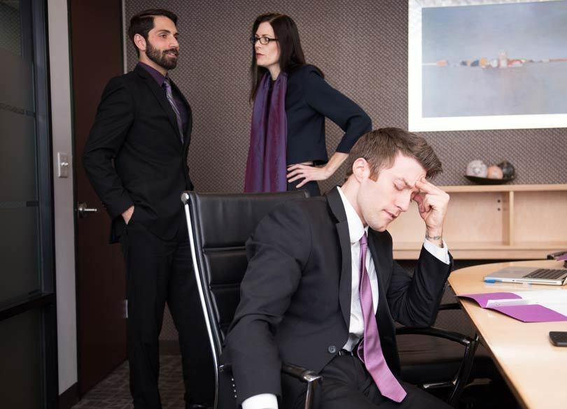 職場の人と考え方が合わない、どうする? 京セラとセブンの門外不出ノウハウ
