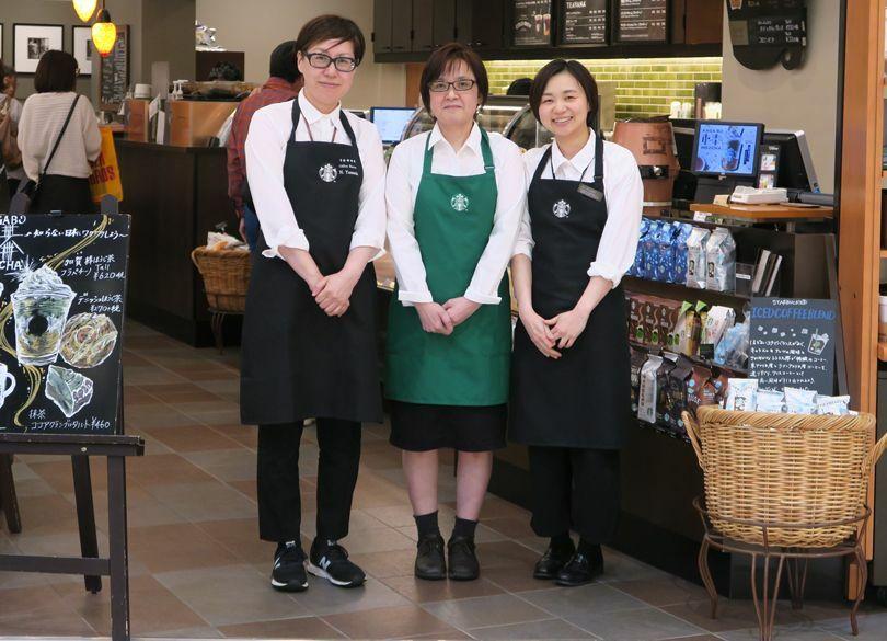 9年連続日本一「スタバ苫小牧店」の奇跡 なぜ他店の5倍も豆が売れるのか