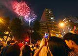 テレ東が隅田川花火を中継する歴史的理由
