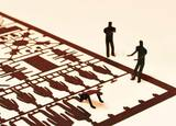 「遊び心」で人気の建築模型パーツ