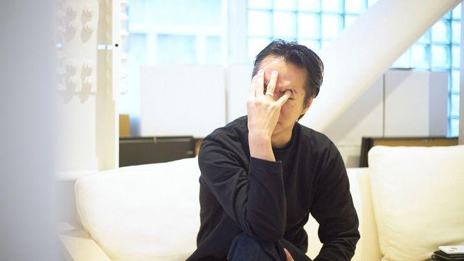 フィールドマネージメント代表の並木裕太氏