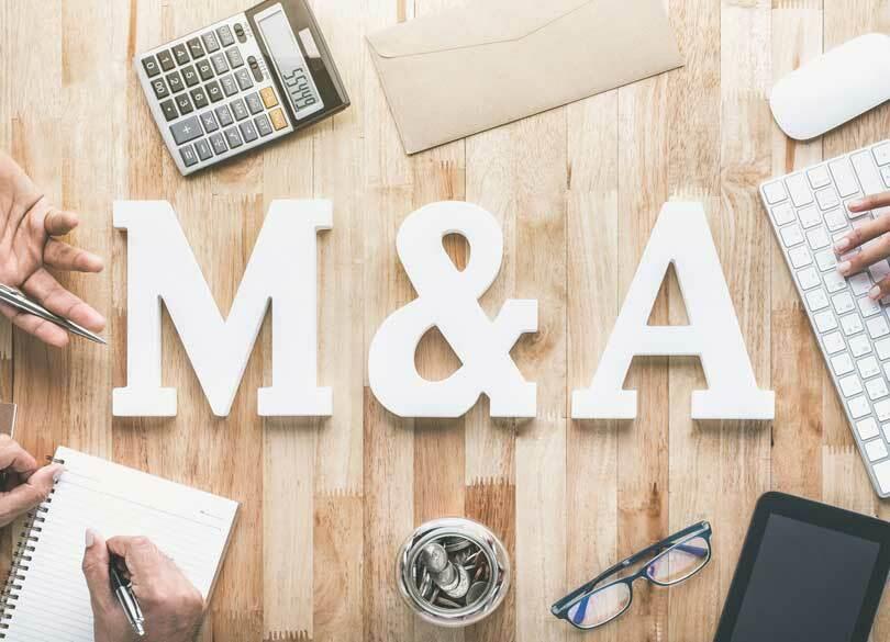 M&A交渉で買収金額が吊り上がる理由 価値を見誤ると減損、企業の負担に