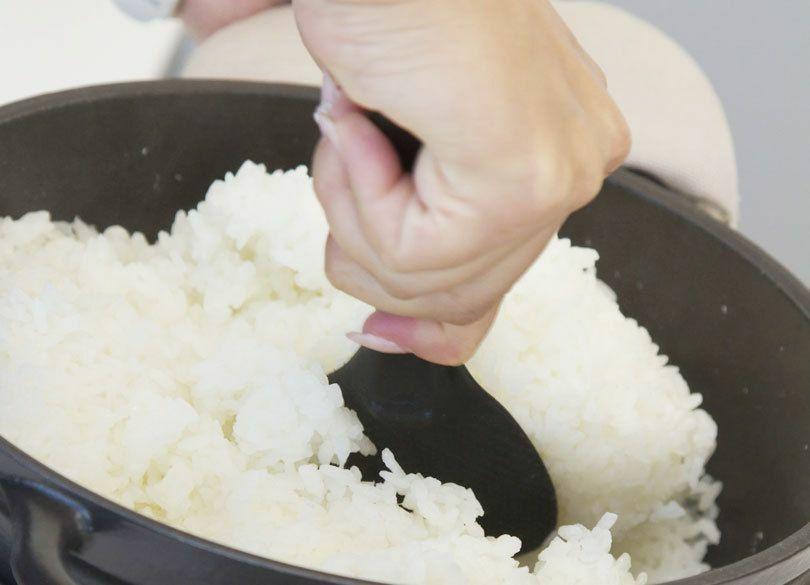 予約殺到! 究極の炊飯器「バーミキュラ ライスポット」で実現した味