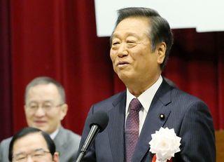 老いた豪腕小沢氏が描く「小池総理」の夢