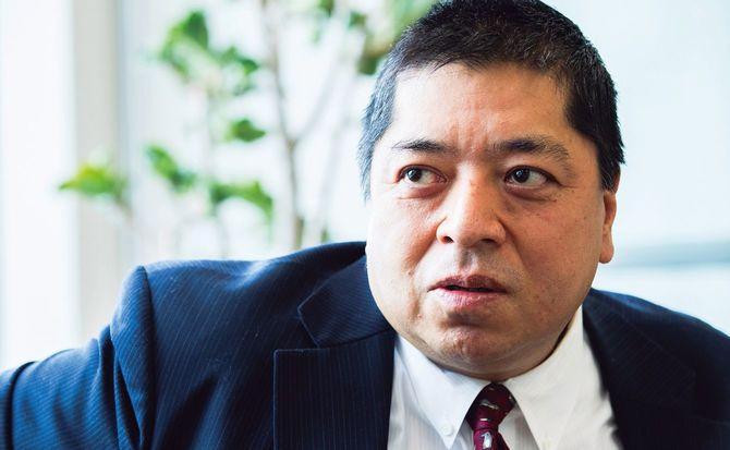 作家・元外務省主任分析官 佐藤優氏