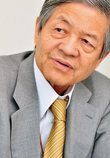 <strong><strong ></strong>田原総一朗●ジャーナリスト</strong></strong>