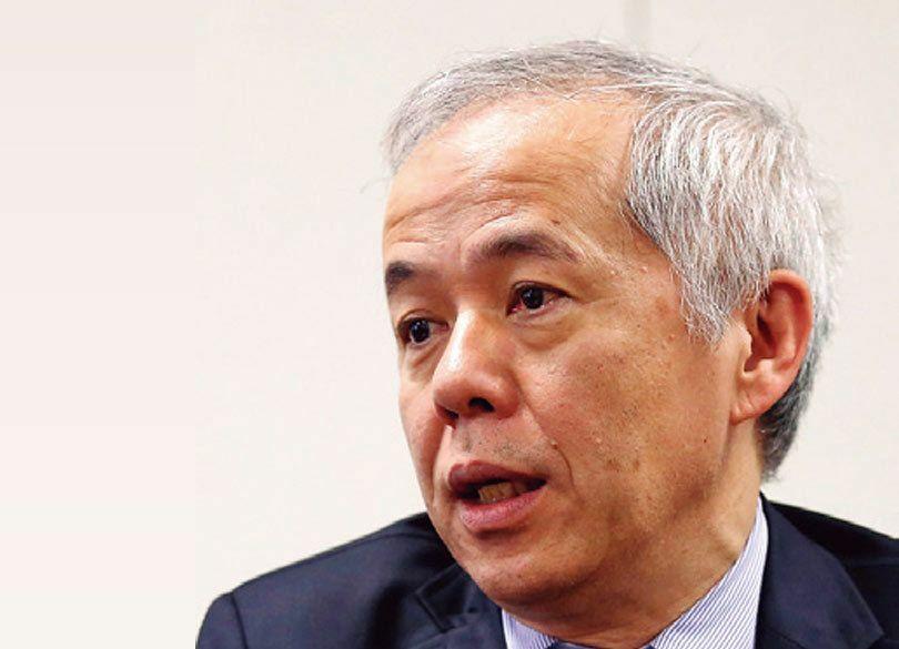 改革を目指す東電社長、会見も「ジョブズ流」
