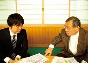 橋下徹&大前研一が共闘宣言!大阪を変える、日本が蘇る【5】