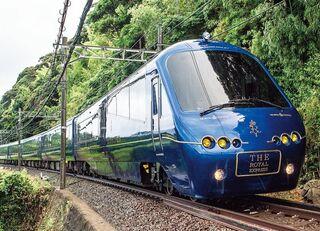 北海道を東急電鉄の豪華列車が走る理由