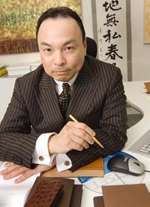 マークイットグループ日本支社代表取締役 水谷克己