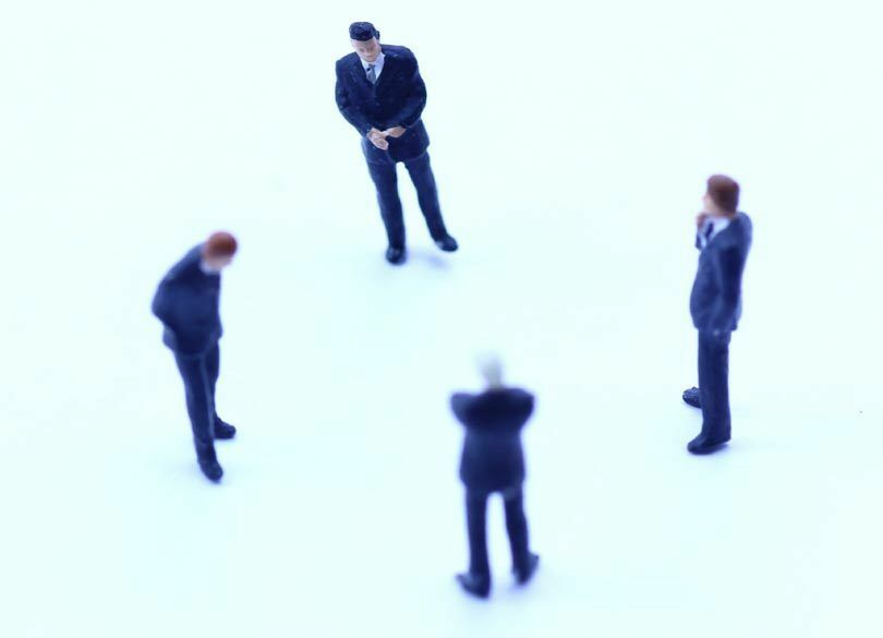 部下に好かれるリーダーのコミュニケーション法