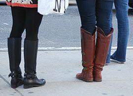 X脚、O脚の子を救う 歩き方&立ち方