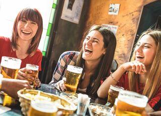 「女子会」命名は居酒屋チェーン「笑笑」