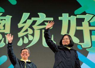 台湾の新総統誕生で中台関係どう変わる?