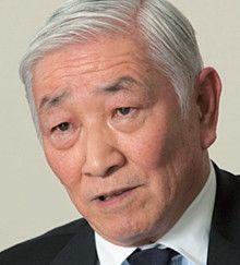 <strong>ヤナセ社長 西山俊太郎</strong>●1945年、東京都生まれ。68年法政大卒、梁瀬(現ヤナセ)入社。専務、副社長を経て2007年10月から現職。