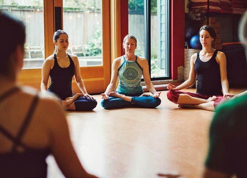 今、「瞑想」が外資系企業で人気の理由