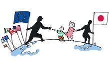 なぜ日本人の母親の「子ども誘拐」が、世界で大きな批判の的になっているのか