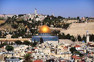 イスラエルに急接近する中国経済...