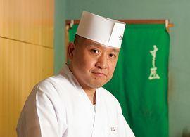 お店の「空気」を整える寿司職人の気配り