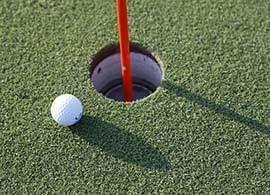 ゴルフを変える新指標が生まれた