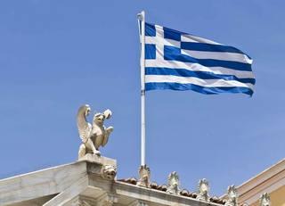 ギリシャが財政破綻の危機でも強気なワケ