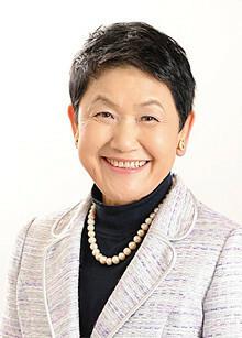<strong>昭和女子大学学長 坂東眞理子</strong>●東京大学卒業後、総理府入省。埼玉県副知事、在豪州ブリスベンの総領事等を経て内閣府男女共同参画局長に。2007年より現職。『女性の品格』『女性の幸福(仕事編)』など多数のベストセラーがある。