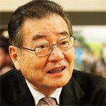 <strong>加藤紘一</strong>●1939年生まれ。自社さ政権下で発生した阪神大震災当時、自民党政調会長。衆議院議員。幹事長などを歴任。