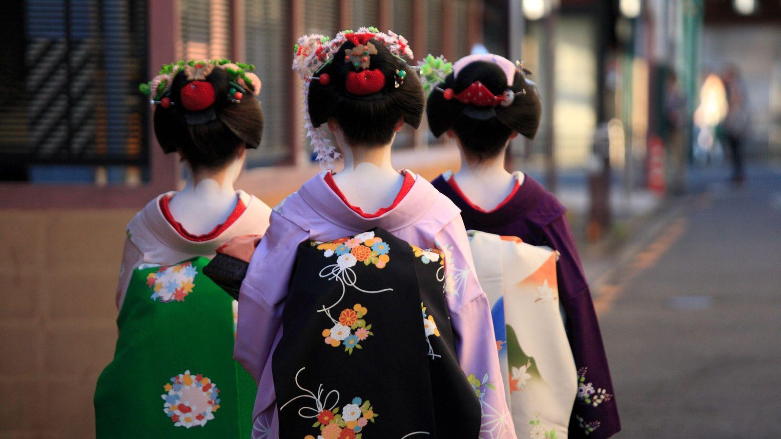 外国人を集め日本人に敬遠される「京都」の未来 日本人宿泊客数の減少は4年連続