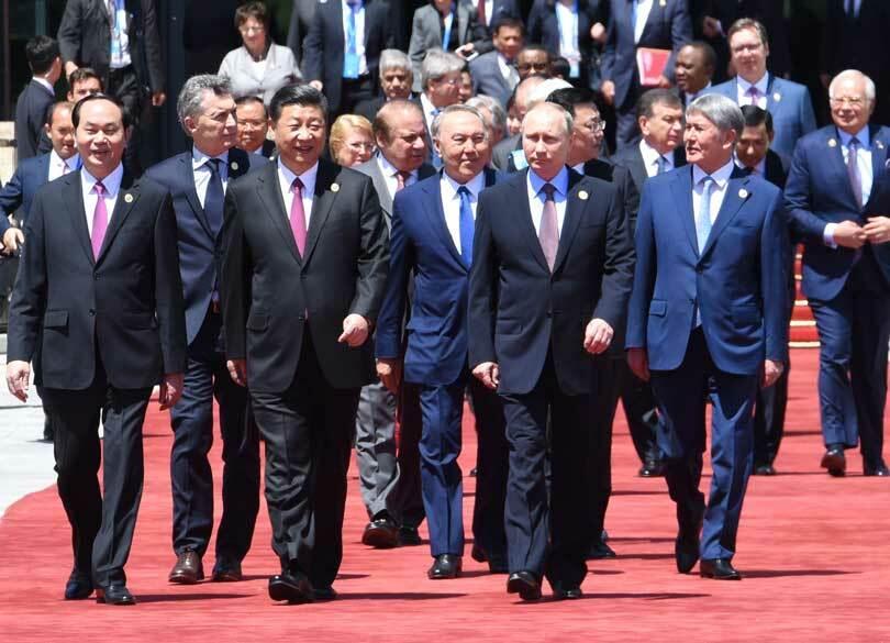 """""""超大国""""中国の圧力に日本は対抗できるか もはや日本に牽制できる能力はない"""