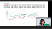 オンライン会議で、「絶賛される資料」と「見てもらえない資料」の決定的な差4つ
