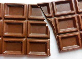 高カカオチョコ人気でお菓子市場が盛況